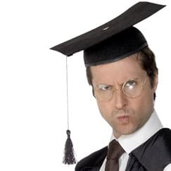 Graduación Gorras