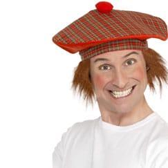 Tartan Sombreros