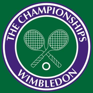 Fuentes del partido de Wimbledon