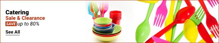 Venta y Liquidación de Catering