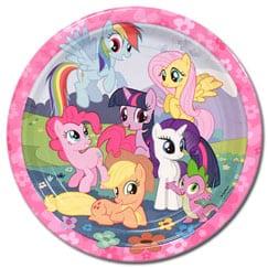 Suministros para la Fiesta de My Little Pony