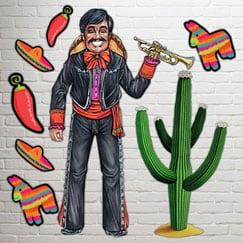 Recortes mexicanos