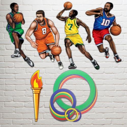 Recortes de deportes del mundo