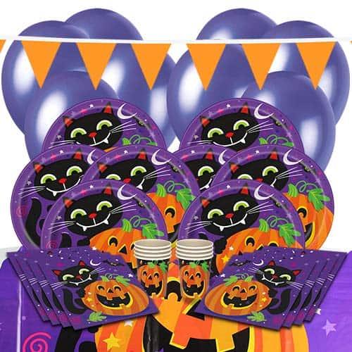 Paquete De 12-Naranja Telaraña Lápices-Halloween Fiesta Loot Bolsa Relleno