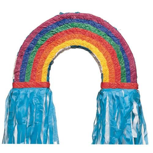 Arco Iris Piñata