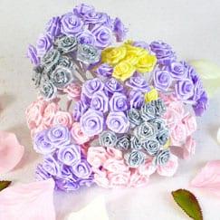 Favores de la boda flores