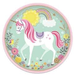 Suministros de Fiesta de Unicornio