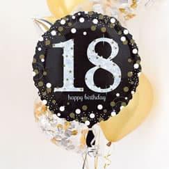 18º Fiesta de cumpleaños
