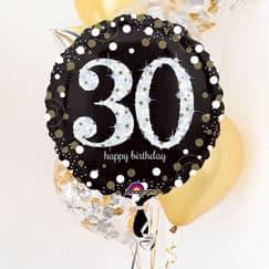 Fuentes del Fiesta 30 Cumpleaños