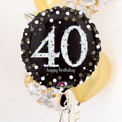40.º Fiesta de cumpleaños