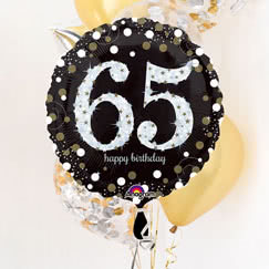 65.º. Fiestas de cumpleaños