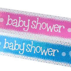 Banderas del Fiesta de Ducha de Bebé