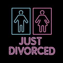 Suministros para fiestas de divorcio