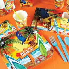 Artículos para Fiestas Temáticas de Playa