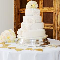 Soportes de torta