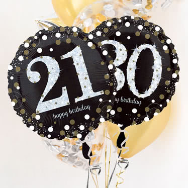 Cumpleaños Milestone