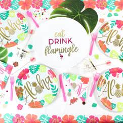 Aloha Summer Party Supplies
