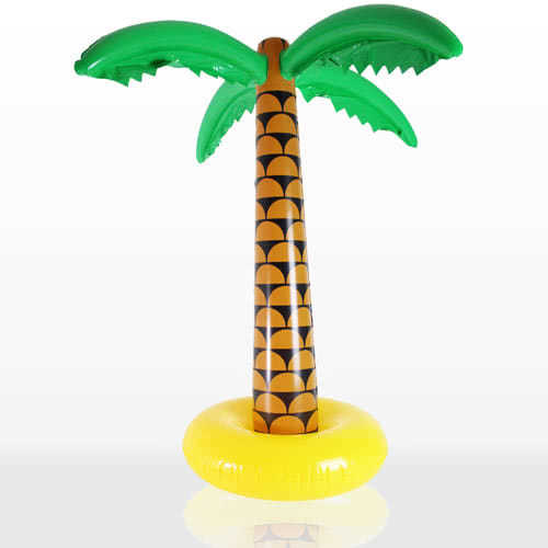 Palmera Inflable 90Cm