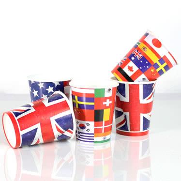 Copas temáticas internacionales