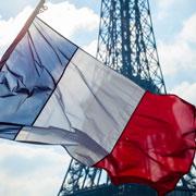Artículos para fiesta temática francesa