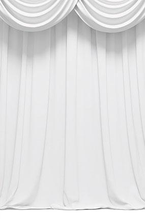 Cortina Blanca Diseño Grande Pvc Pastel Fotografía Telón De Fondo 137Cm X 90Cm