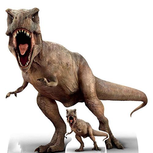 Mundo Jurasico Oficial T Rex Tiranosaurio Rex Dinosaurio Tamano Natural Carton Recorte 100cm Misfiestas Es Los datos mas importantes actualizados sobre el rey de los dinosaurios. mundo jursico oficial trex tiranosaurio rex dinosaurio tamao natural cartn recorte 100cm
