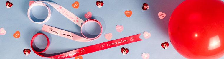 Día de San Valentín Personalizado