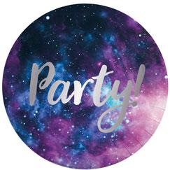 Galaxia Fuentes Del Partido
