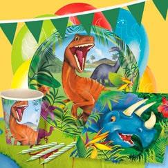 Dinosaurio Paquetes De Fiesta