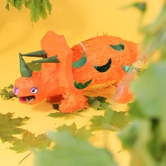 Pinatas y Juegos de Dinosaurios