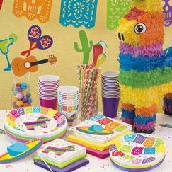 Fiesta Tema Fuentes Del Partido