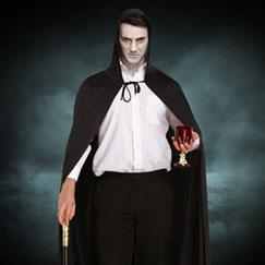 Disfraces de disfraces de Halloween para hombres