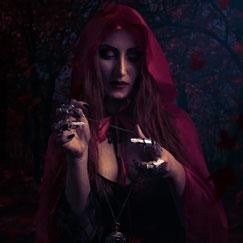 Disfraces de disfraces de Halloween para mujer