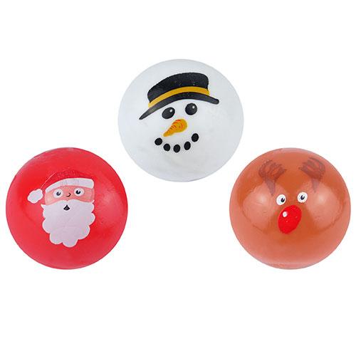 Surtidos Splat Balón Juguete De Navidad 6Cm
