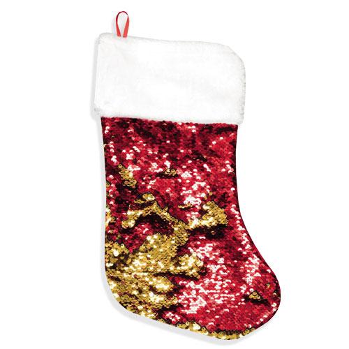 Inflable Explotar Santa 40cm Divertido Novedad Navidad Fiesta Juguete Stocking Relleno 3+