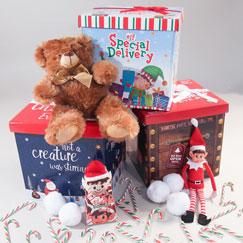 Navidad Víspera