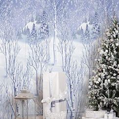 Escenas de Navidad Setters y complementos