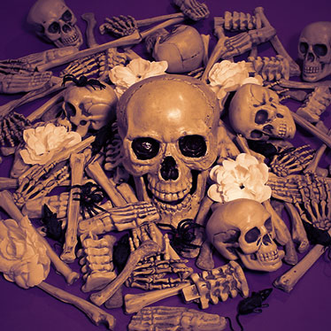 Accesorios De Halloween