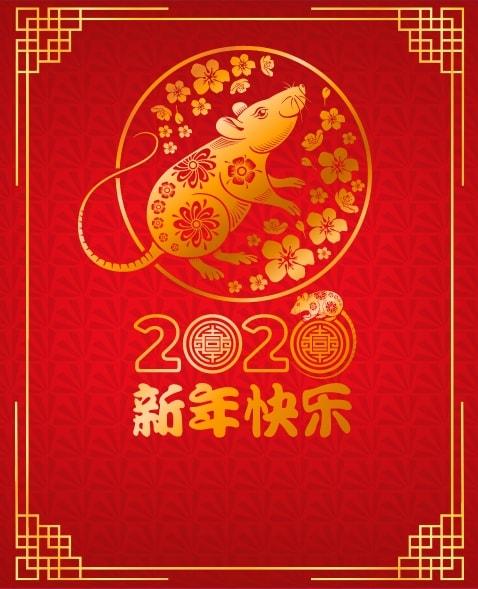 Suministros y Decoraciones para Fiestas de Año Nuevo Chino