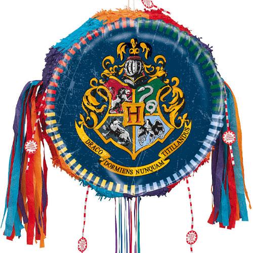 Piñata De Cuerda De Harry Potter