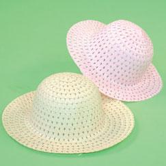 Sombreros Y Diademas De Pascua