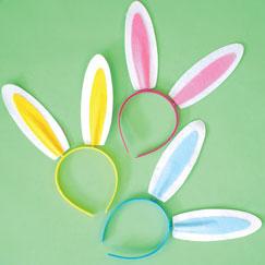 Orejas De Conejo De Pascua