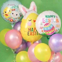Globos de Pascua