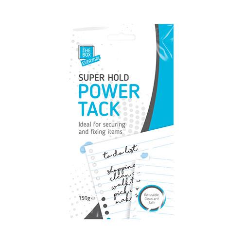 Tack Adhesivo Reutilizable Azul 150G