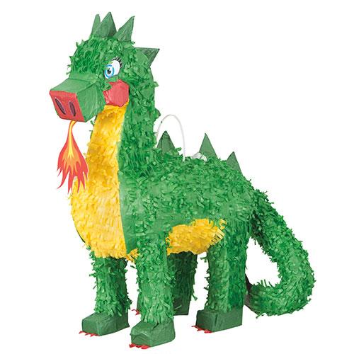Dragón 3D Pinata Estándar