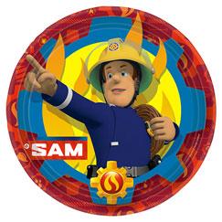 Bombero Sam