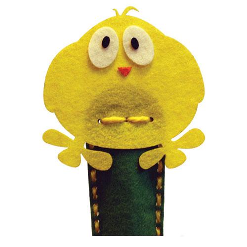 Haz Tu Propio Kit De Marionetas De Dedo Diy De Pascua