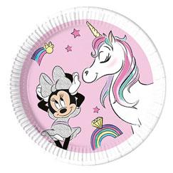 Artículos para Fiestas Minnie Mouse Bow-tique