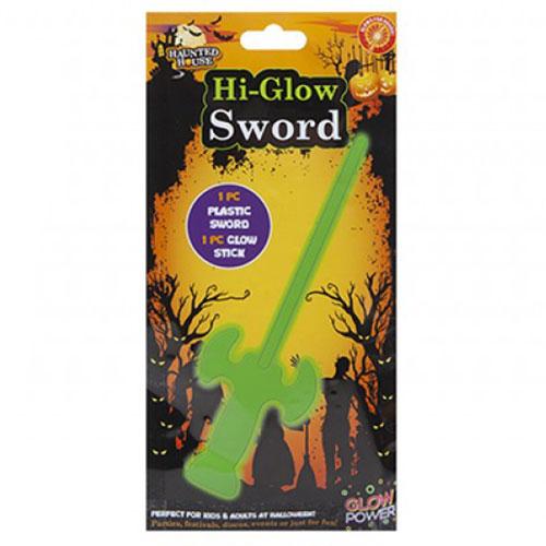 Espada Resplandor Surtida De Halloween