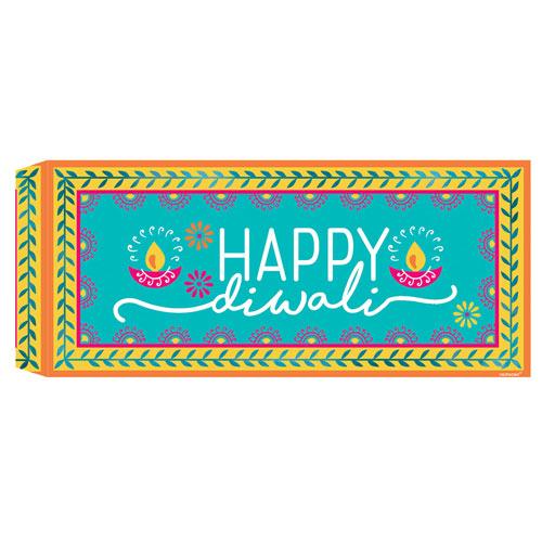 Sobres De Regalo Con Dinero Feliz Diwali - Paquete De 8